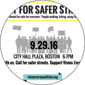 Rally on September 29th